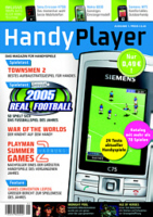 Handy Player Magazin